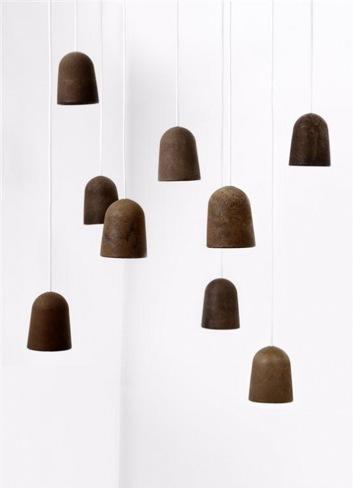 Decafé de Raul Lauri, o cómo fabricar complementos decorativos con café