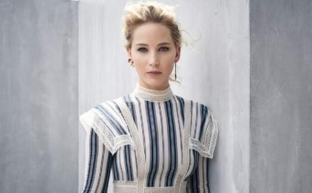 Boda a la vista en Hollywood: Jennifer Lawrence se compromete con su novio y los testigos dicen que el anillo es enorme
