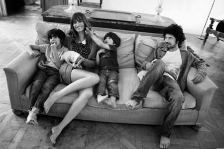 Sandro familia