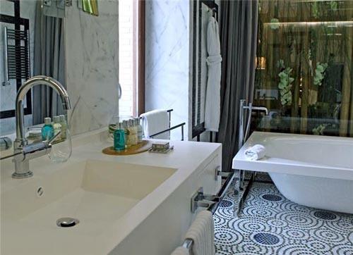 Foto de Hotel Selenza, nuevo cinco estrellas en Madrid (5/13)