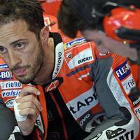 Andrea Dovizioso aprieta a Ducati rechazando la primera oferta de renovación de Borgo Panigale