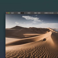Descarga gratis 'Luminar 3' para Windows y macOS: una buena alternativa a Lightroom que normalmente vale 70 dólares