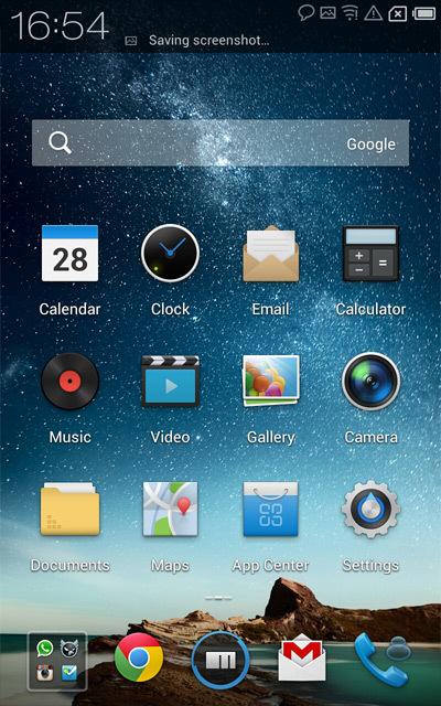 Foto de Capturas de pantalla Meizu MX2 (11/14)