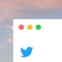 Twitter para Mac recibe la primera actualización desde su más reciente lanzamiento