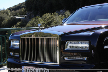 Rolls Royce Phantom Prueba 18 1000