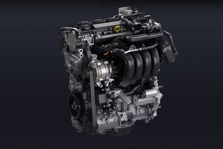 Toyota Motor Eficiente