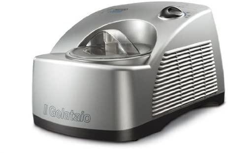 DeLonghi ICK 6000 Heladera 1.2L 230W Plata