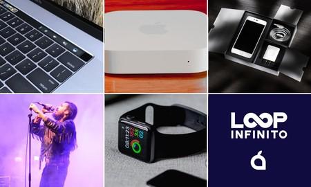 La vida sin AirPort, Carlos Sadness, cajas vacías... La semana del podcast Loop Infinito