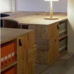 Foto 4 de 4 de la galería love-table-y-la-oficina-genial en Decoesfera