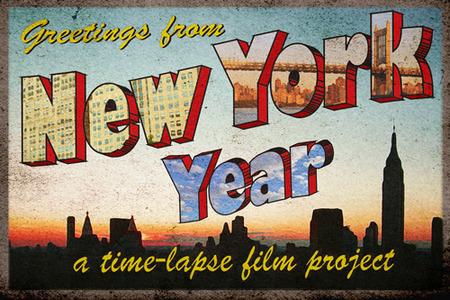 New York Day, un día en Nueva York a través de 100.000 fotografías