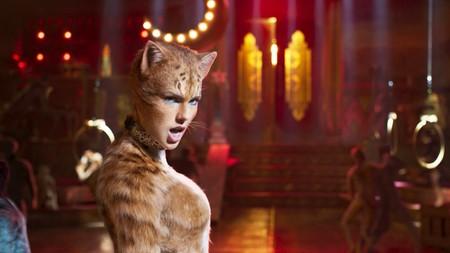 El fenómeno 'Cats': drogas, musicales mutantes y un posible cambio en la exhibición de películas