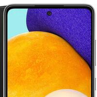 Así lucirán el Samsung Galaxy A52 y el Galaxy A72, según Evan Blass