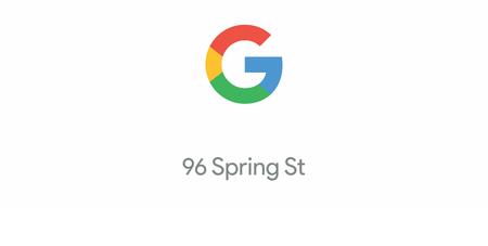 """Primera tienda """"Made by Google"""" abrirá sus puertas en Nueva York el 20 de octubre"""
