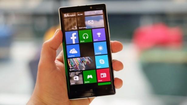 Lumia 930 1