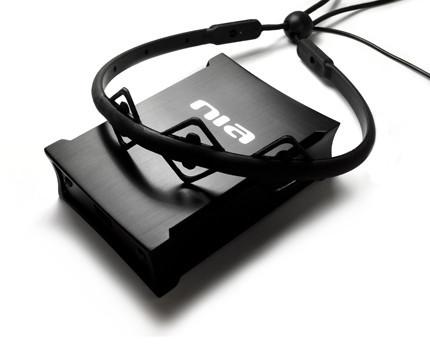 OCZ NIA, control de videojuegos mediante el cerebro