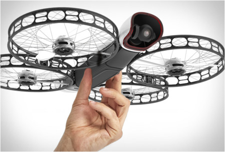 Snap Flying Camera 4