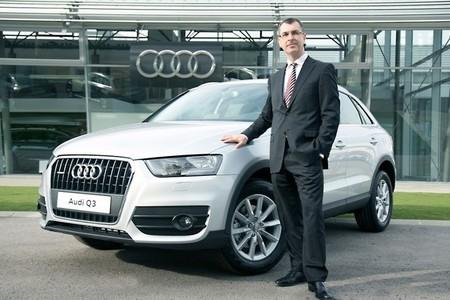 """Los clientes de alta gama de Audi, preocupados por el """"qué dirán"""""""