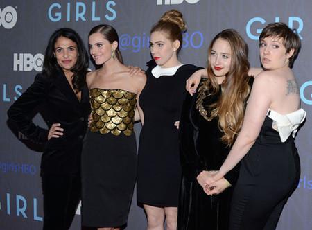 HBO renueva 'Girls' por una cuarta temporada