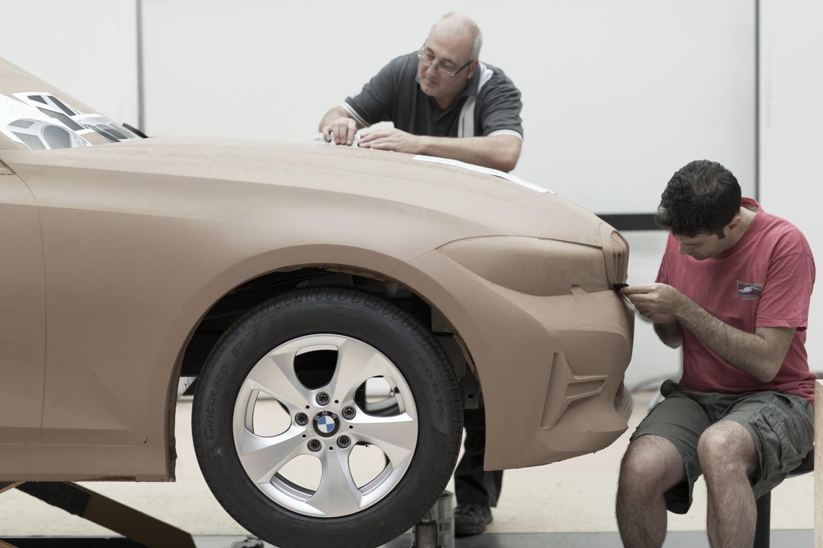 Foto de BMW Serie 3 2019 (117/131)