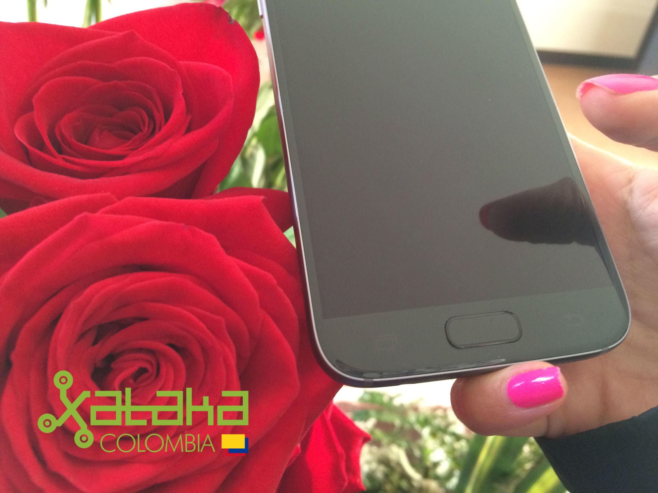 Foto de Samsung Galaxy S7 (1/5)