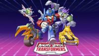 Angry Birds Transformers, Rovio continúa sacándole jugo a su franquicia estrella