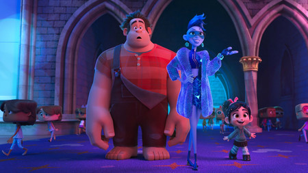 Fan Expo 2018 Ralph Breaks The Internet New