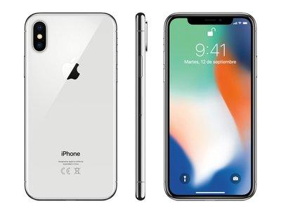El Apple iPhone X de 64GB baja de precio en Amazon: 917,99 euros y envío gratis