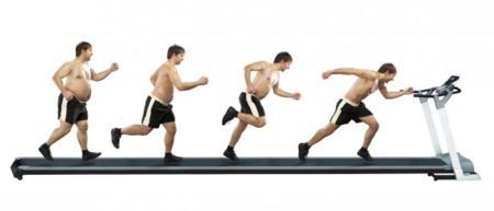 ¿Sobrepeso y sedentarismo? Comienza caminando