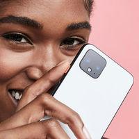 """Google mejorará el desbloqueo facial del Pixel 4 requiriendo que los ojos estén abiertos, """"en los próximos meses"""""""