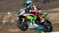 Supersport Portugal 2011: gana Chaz Davies y David Salom consigue el subcampeonato