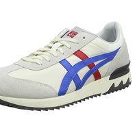 Tenemos las zapatillas de estilo retro Asics California 78 Ex en gris por 45 euros con envío gratis en Amazon
