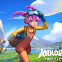 Ankora: Lost Days es el nuevo título de Chibig, creadores de Summer in Mara: llegará en 2022 a consolas y PC
