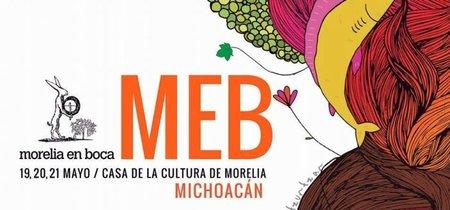 Agenda gastronómica en México, Mayo 2017