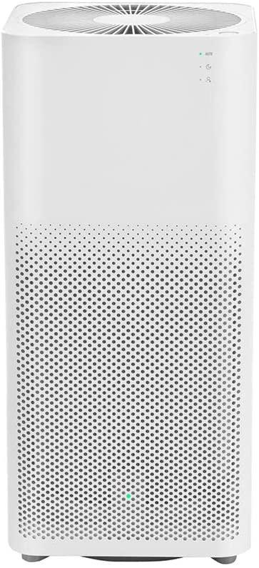 Xiaomi Mi Air Purifier 2H.