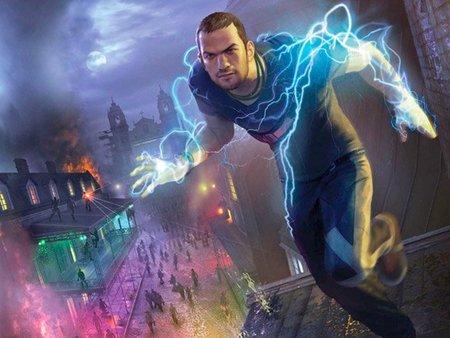 'inFamous 2' anunciado oficialmente, otra sorpresa menos para el E3