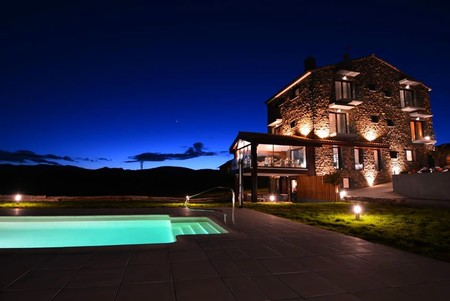 Hoteles Pirineo