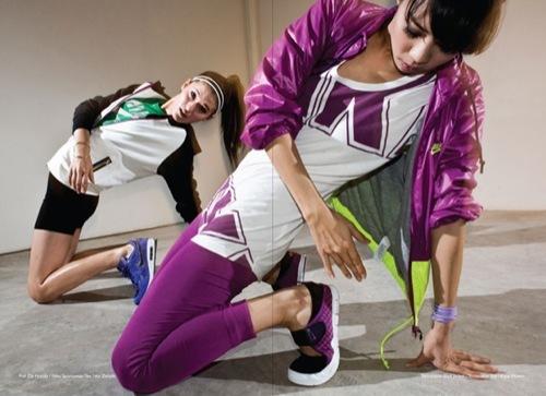 Foto de Nike Sportswear, lookbook Otoño-Invierno 2009/2010 (14/18)