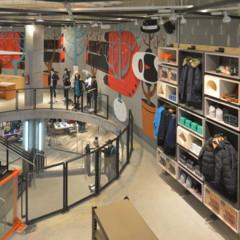 Foto 1 de 4 de la galería urban-outfitters-barcelona en Trendencias