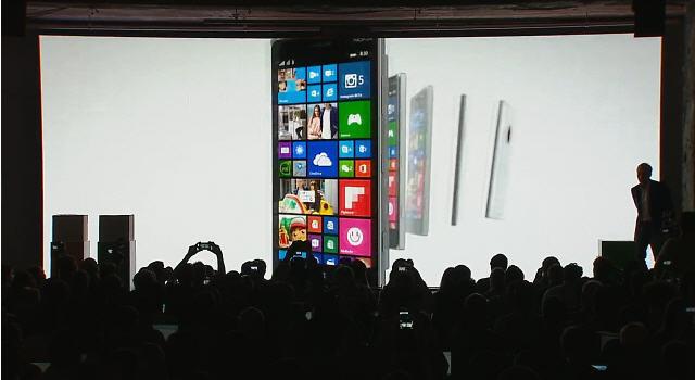 Foto de Nuevos Lumia 830, 730 y 735 (31/31)