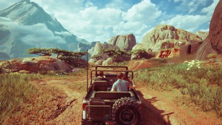 Uncharted 4 Filtros 4