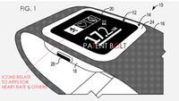 Una nueva patente revela detalles sobre un posible smartwatch futuro de Microsoft