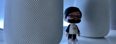 Así he usado dos HomePod para montar un sistema estéreo con audio espacial para escuchar música y ver la tele