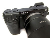 Sony NEX-6 ¿rumor o está al caer?