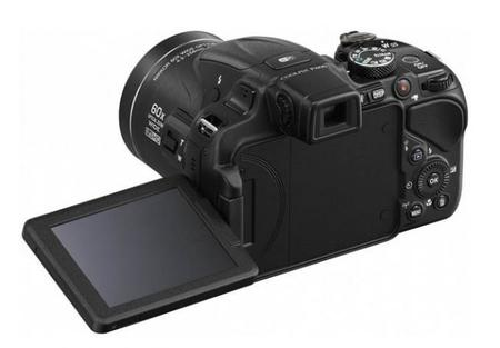 Ya se conocen las posibles especificaciones de la inminente Nikon Coolpix P700