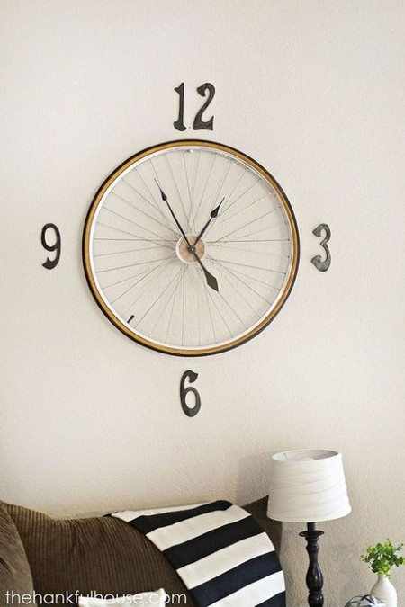 Reloj Pared 12
