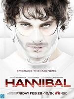 'Hannibal', potente tráiler y excelente cartel de su segunda temporada