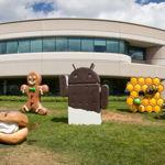 De Cupcake a Marshmallow, así han sido las versiones de Android a lo largo de su historia