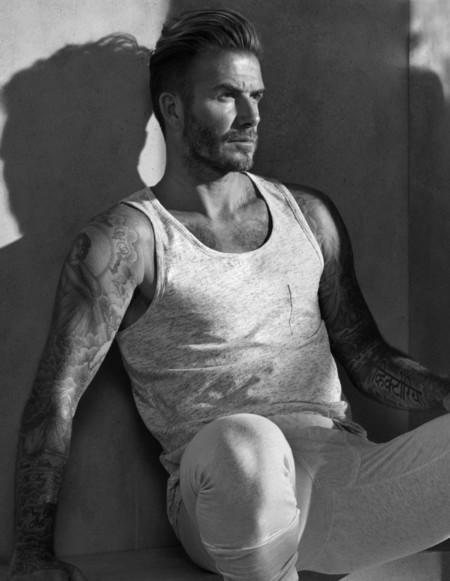 David Beckham Hm Bodywear Fall Winter 2015 Campaign 003