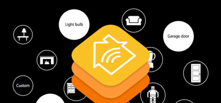 iOS 9 añadirá otra app a nuestra pantalla de inicio: Home, el centro domótico de Apple