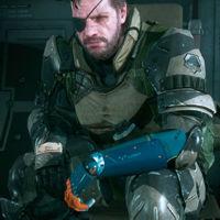 Querías más Metal Gear Solid V: The Phantom Pain y aquí tienes media hora de juego [GC 2015]